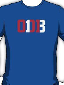 Odell Beckham Jr. | ODB 13 T-Shirt