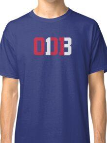 Odell Beckham Jr. | ODB 13 Classic T-Shirt