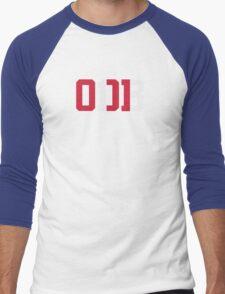 Odell Beckham Jr. | ODB 13 Men's Baseball ¾ T-Shirt