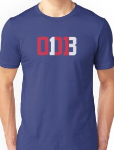 Odell Beckham Jr. | ODB 13 Unisex T-Shirt
