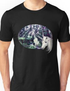 Unicorn tee round T-Shirt