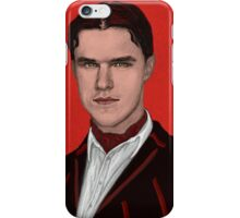 DANDY MOTT. iPhone Case/Skin