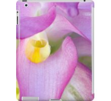Cape York Lily (detail) iPad Case/Skin