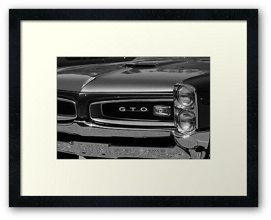 GTO by Larry  Stewart