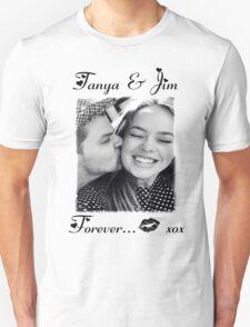 Tanya & Jim Unisex T-Shirt