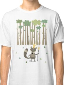 The King of the Wood Classic T-Shirt