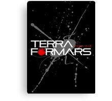 Terra Formars Canvas Print
