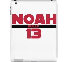 Noah iPad Case/Skin