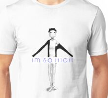 I Couldn't Believe Unisex T-Shirt