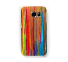 Raw Silk Samsung Galaxy Case/Skin