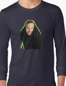 Robin Williams Long Sleeve T-Shirt