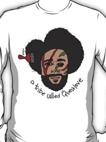 A Tribe Called Questlove  T-Shirt
