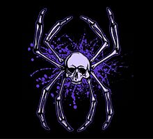 Web and Bone by SJ-Graphics
