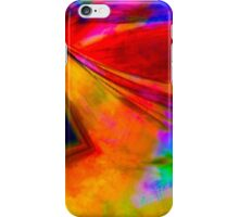 The Essence Of Abstract iPhone Case/Skin
