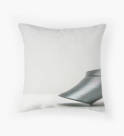 The Swift. Throw Pillow