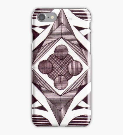 Pinpoint iPhone Case/Skin