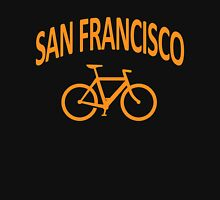 I Bike San Francisco Unisex T-Shirt