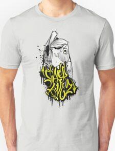 Silver King Unisex T-Shirt