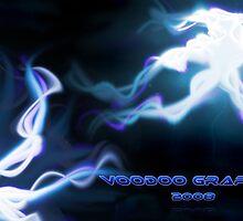 Psychedelic Desktop background (1440 X 900 res) by Voodoogfx