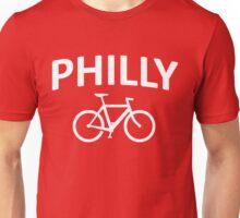 I Bike Philly - Philadelphia, PA Unisex T-Shirt