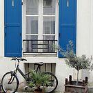Rural at Paris by bubblehex08