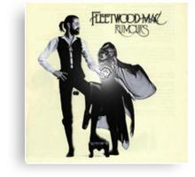 Rumors by Fleetwood Mac Canvas Print