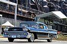 1958 Chevrolet Imapla by DJ Florek