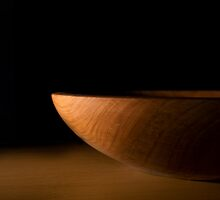 Wood on Wood by Antonio Marques