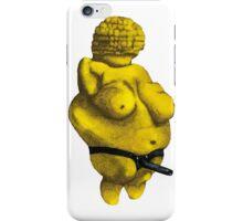 Venus of Strapondorf iPhone Case/Skin