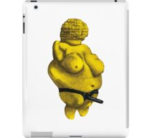 Venus of Strapondorf iPad Case/Skin