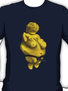 Venus of Strapondorf T-Shirt