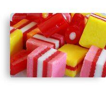 """Candy"" Canvas Print"