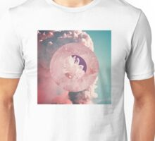 Crystal Candy Volcano Unisex T-Shirt