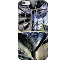 In a Delaware Tower iPhone Case/Skin