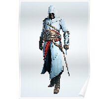 Master Assassin Poster