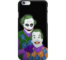 Step Jokers iPhone Case/Skin
