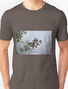Snow on the holly T-Shirt