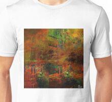 rue marbeuf Unisex T-Shirt