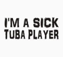 Tuba One Piece - Short Sleeve