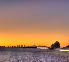 Currumbin by Simon Muirhead
