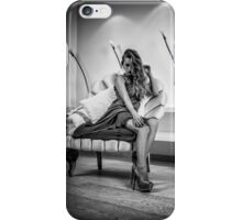 Prestige iPhone Case/Skin