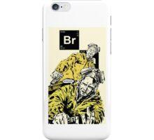 Breaking Bad Science  iPhone Case/Skin
