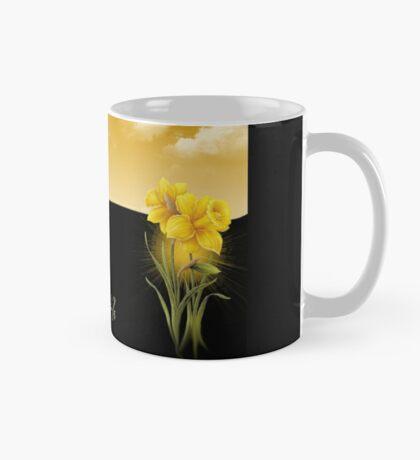C.E. Daffodils Mug