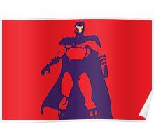 Magneto - Classic Poster