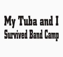 Tuba One Piece - Long Sleeve