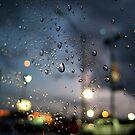 Rainy Night by meadaura