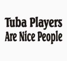Tuba Kids Clothes