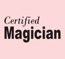 Certified Kids Tee