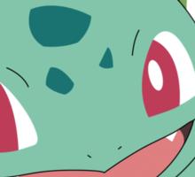 Bulbasaur Sticker