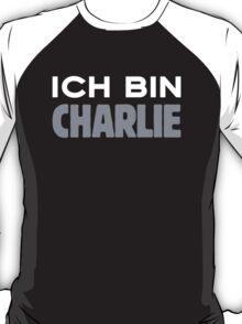 Ich Bin Charlie T-Shirt